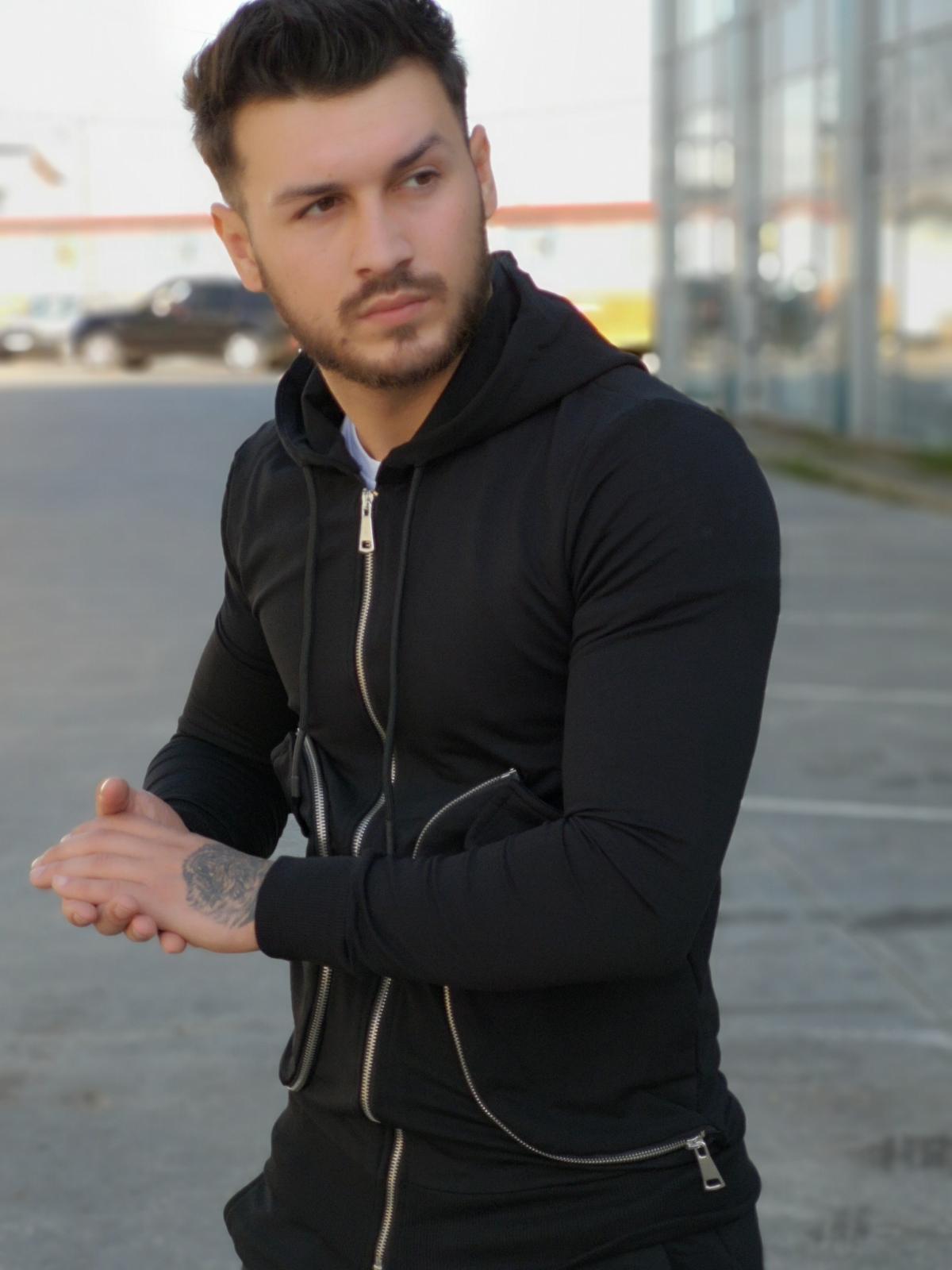 TRENING MAN STYLE BY DI ANGELO COD : 1031