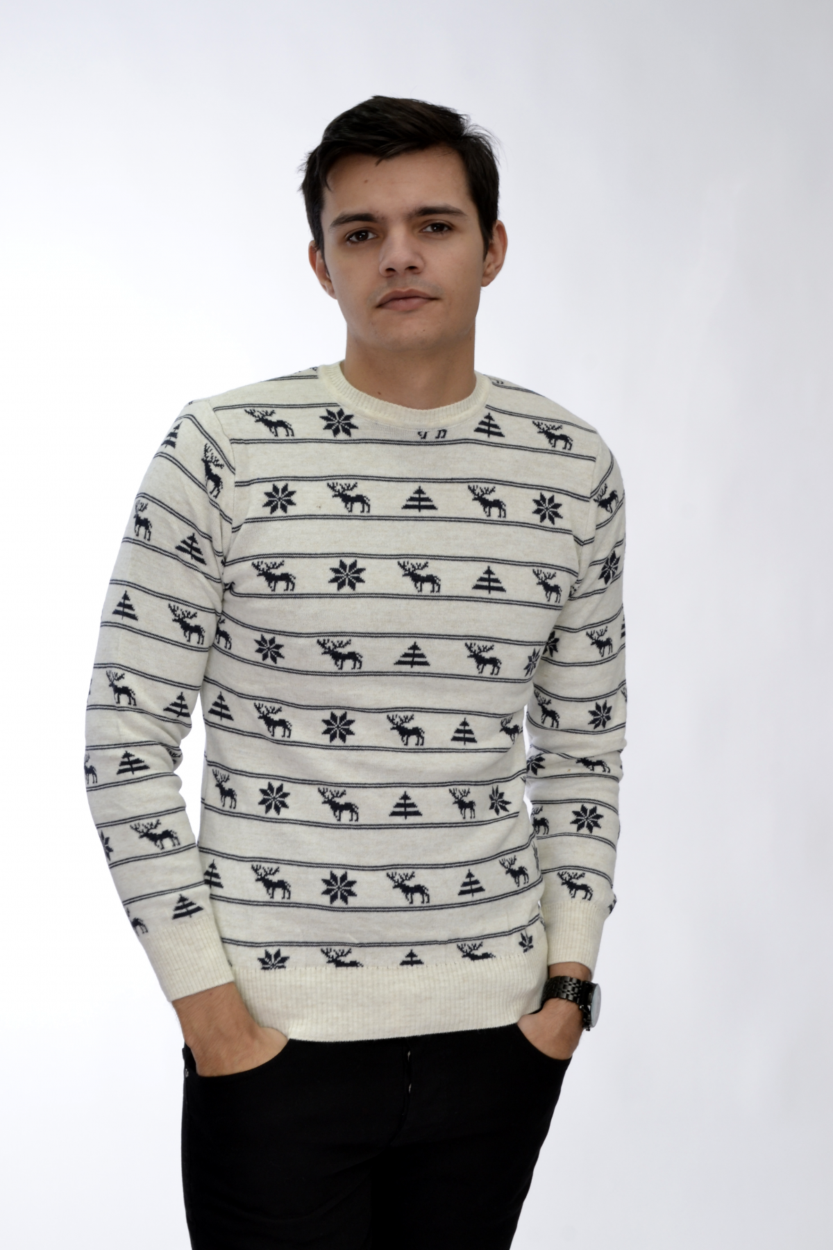 PULOVER DIANGELO COLLECTION COD : 3787